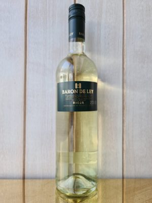 2019 Baron de Ley Rioja Blanco