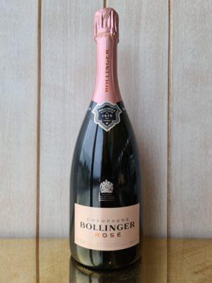 NV Bollinger Special Cuvée Brut Rosé