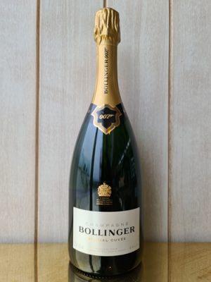 NV Bollinger Special Cuvée Brut
