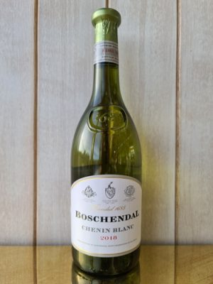 2018 Boschendal 1685 Chenin Blanc