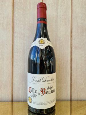 2014 Côte de Beaune, Joseph Drouhin Pinot Noir