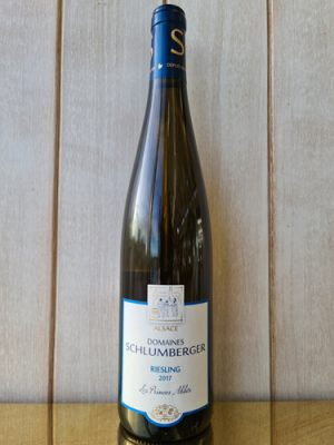 2017 Domaine Schlumberger Riesling Les Princes Abbes