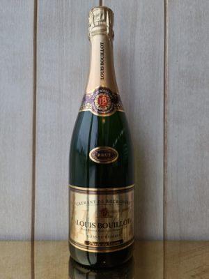 NV Louis Bouillot Cremant de Bourgogne