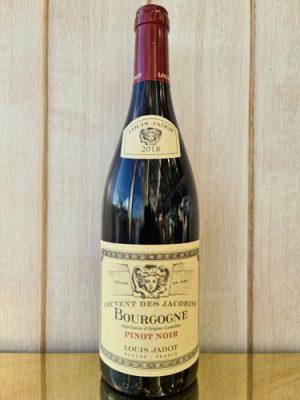 2018 Louis Jadot Bourgogne Pinot Noir