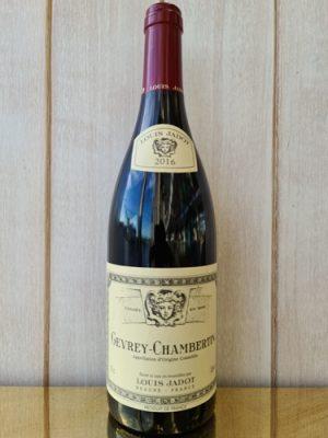 2016 Louis Jadot Gevrey-Chambertin, Côte-de-Nuits Pinot Noir