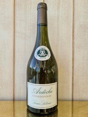 2018 Louis Latour Ardèche Chardonnay