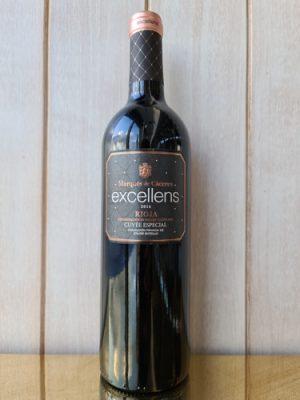2016 Marques de Caceres Rioja Excellens Cuvee Especial