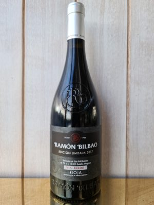 2017 Ramon Bilbao Edicion de Limitada Rioja
