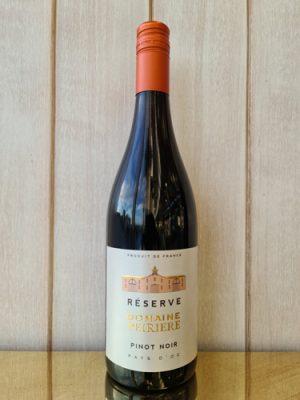 2018 Domaine Peirière Pinot Noir Pays d'Oc - IGP