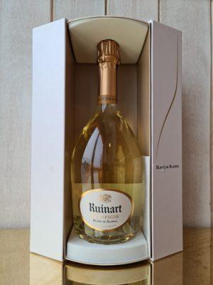 NV Ruinart Blanc de Blancs Champagne