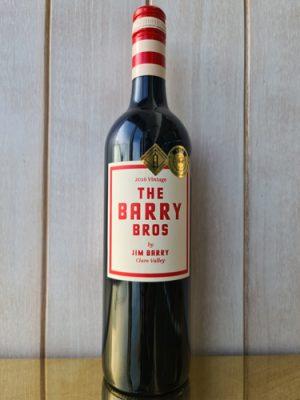 2016 Jim Barry The Barry Bros Shiraz Cabernet
