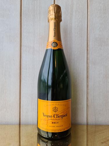 NV Veuve Clicquot Brut