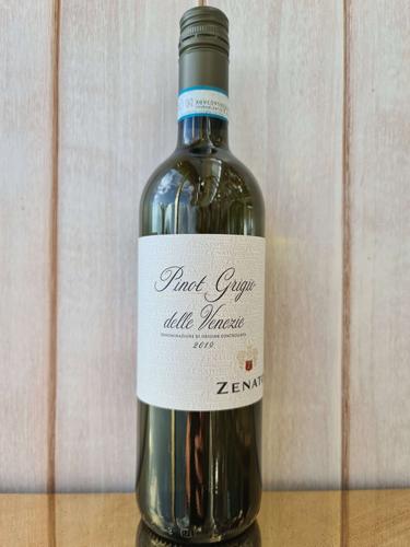 2019 Zenato Pinot Grigio delle Venezie, Vegan